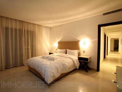 Appartement Luxe terrasse 100m2