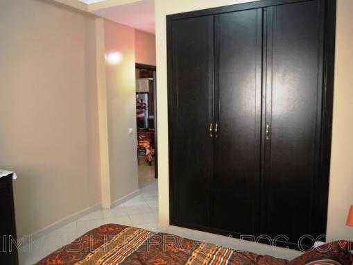 appartement lumineux 2iem etage