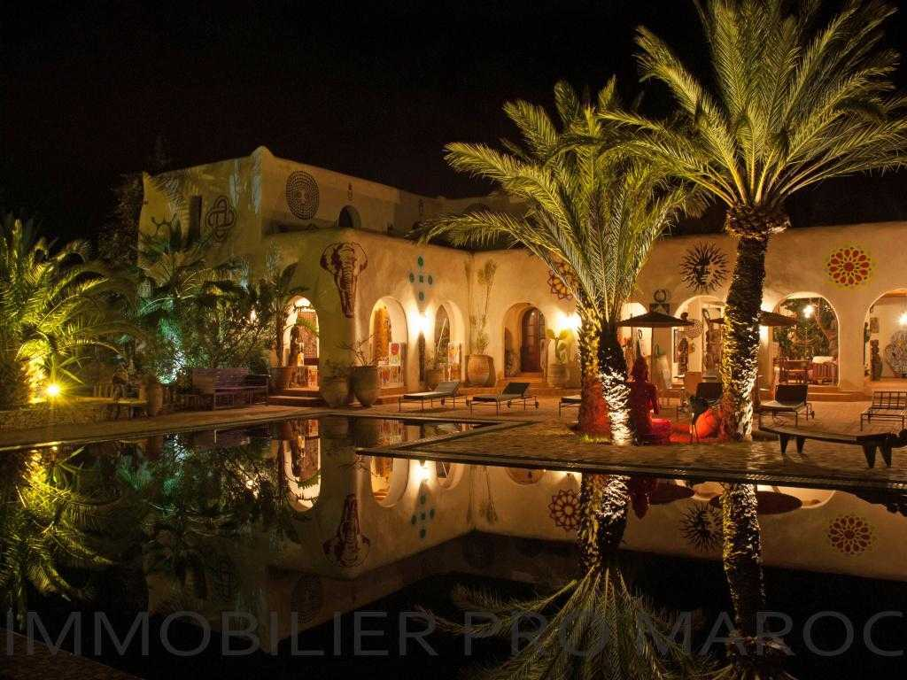 Villa Chambres 7