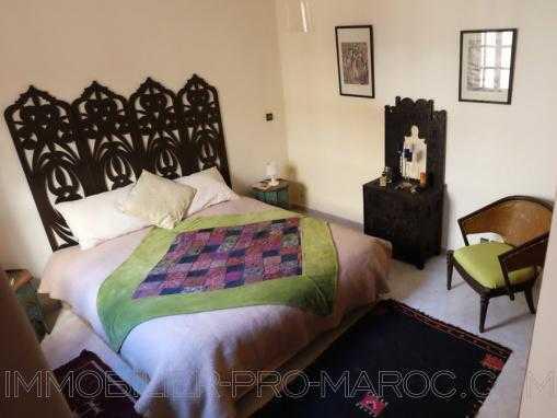 Confortable appartement TERRASSE ultra-équipé au quartier Rawnak