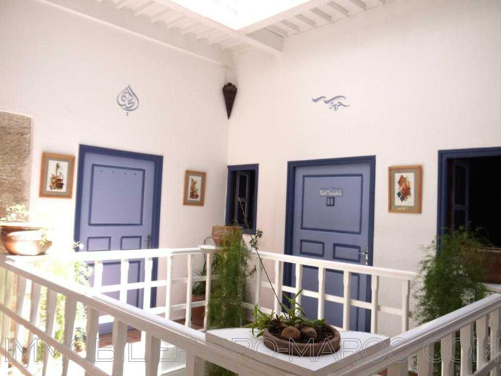 Maison d'hôtes Chambres 8
