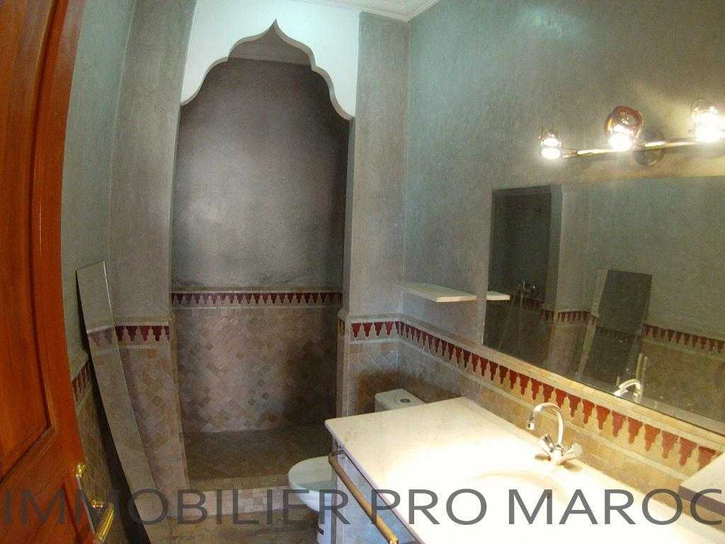 Appartement Surface 167 m²