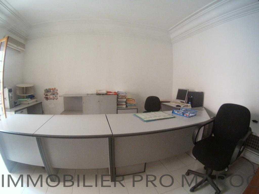 Commerce Surface 386 m²