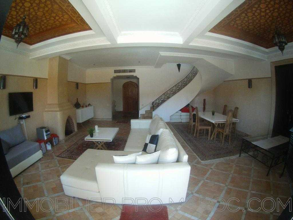 Villa Surface 289 m²
