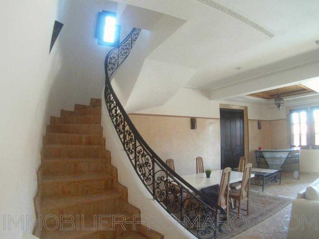 Villa Surface du Terrain 473 m²