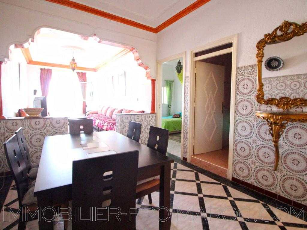 Appartement Chambres 3
