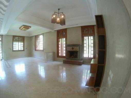 Très belle villa sur Targa