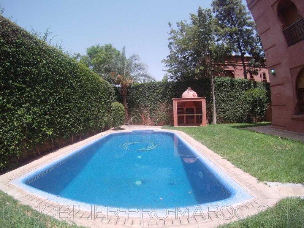 Villa Surface 620 m²