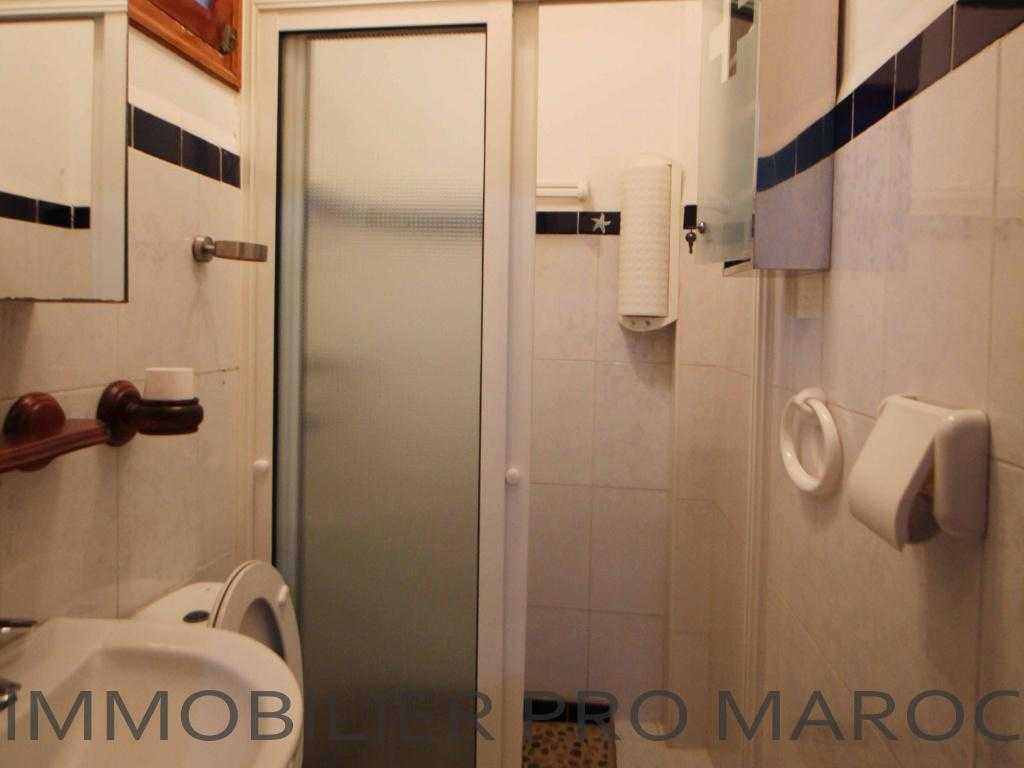 Appartement Surface 63 m²