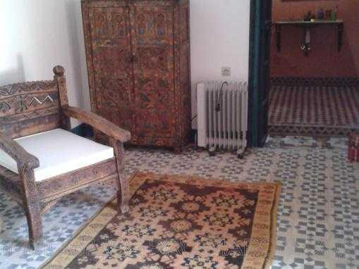 Riad d'habitation Kasbah