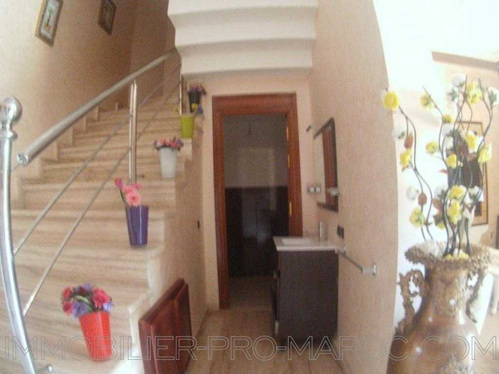 Villa Surface 210 m²