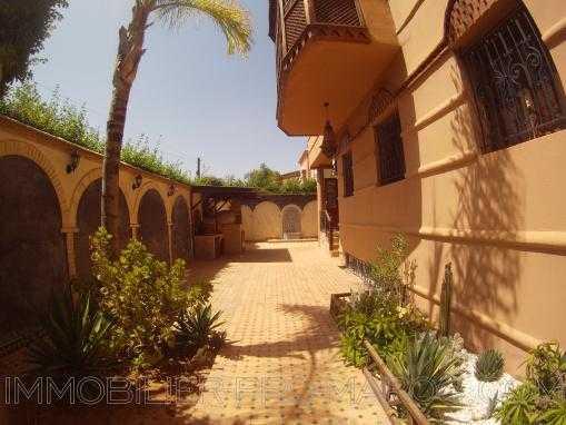 Villa à vendre Targa