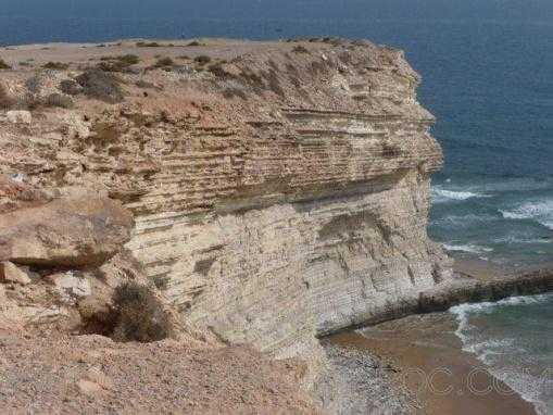RARE:10 hectares sur la plage a 20km au nord d agadir