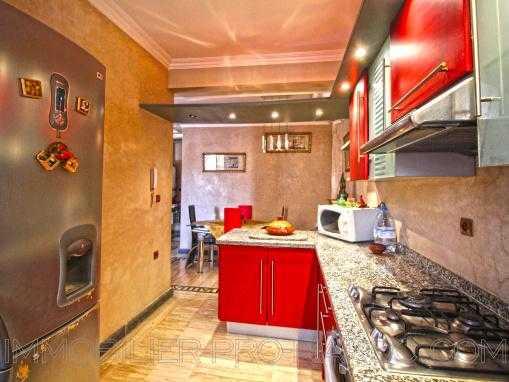 Superbe appartement de standing dans quartier résidentiel à Essaouira