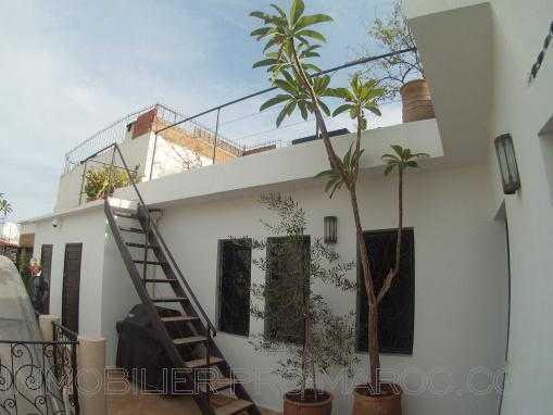 maison d'hôtes kasbah