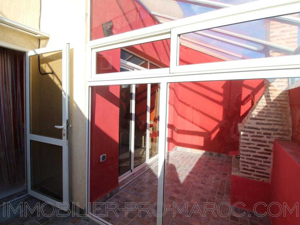 Appartement Surface 58 m²