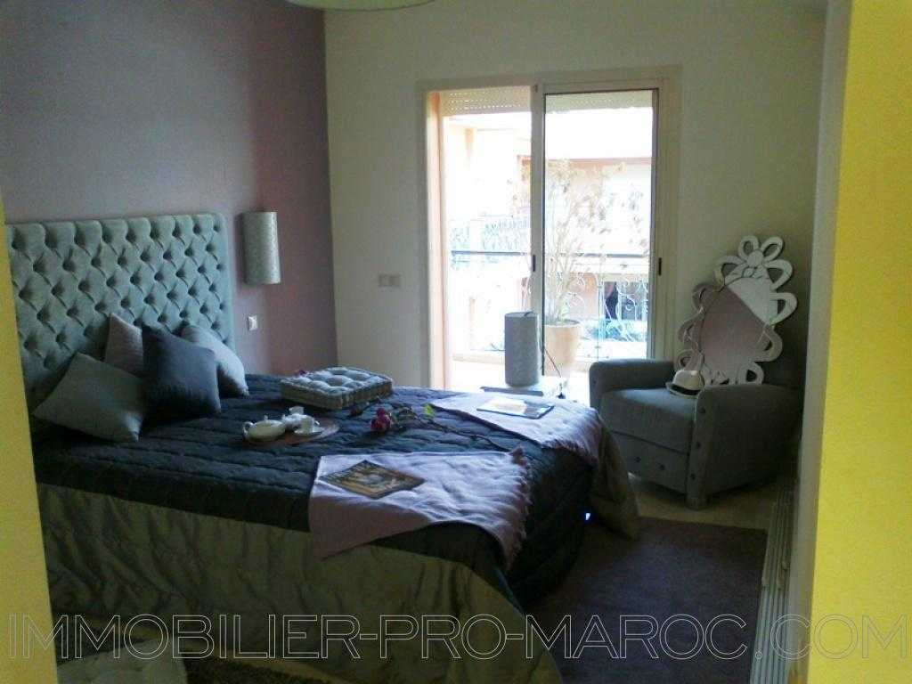 Appartement Chambres 2