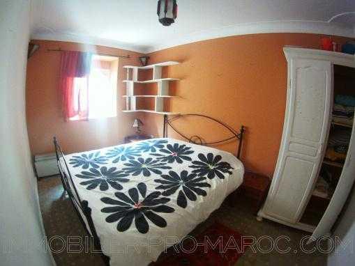 Appartement meublé 2 chambres dans la médina d'Essaouira