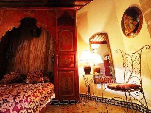 Très bel appartement meublé, à l'entrée de la médina d'Essaouira