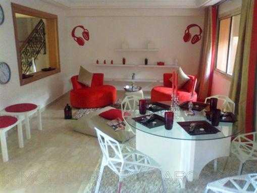 appartement de standing centre villa