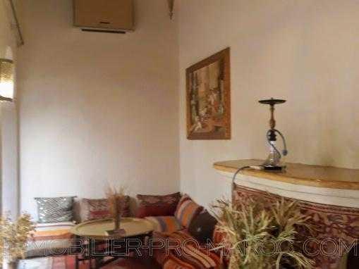 Riad d'habitation Dar el Bacha