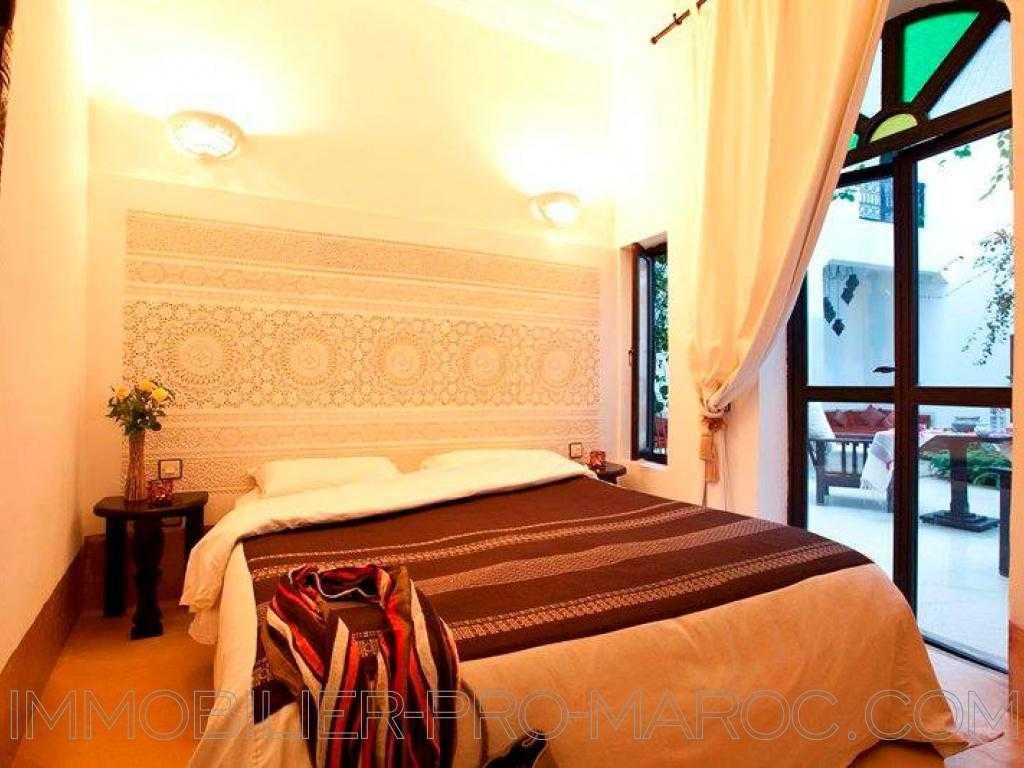 Maison d'hôtes Ville Marrakech