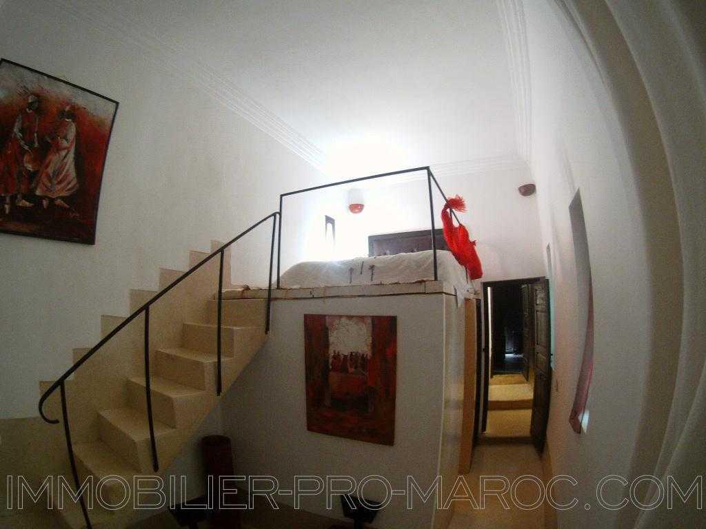 Maison d'hôtes Surface 197 m²
