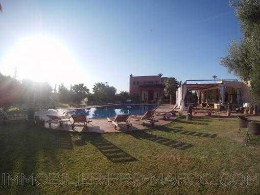 Villa, Maison d'Hôtes proche Golf