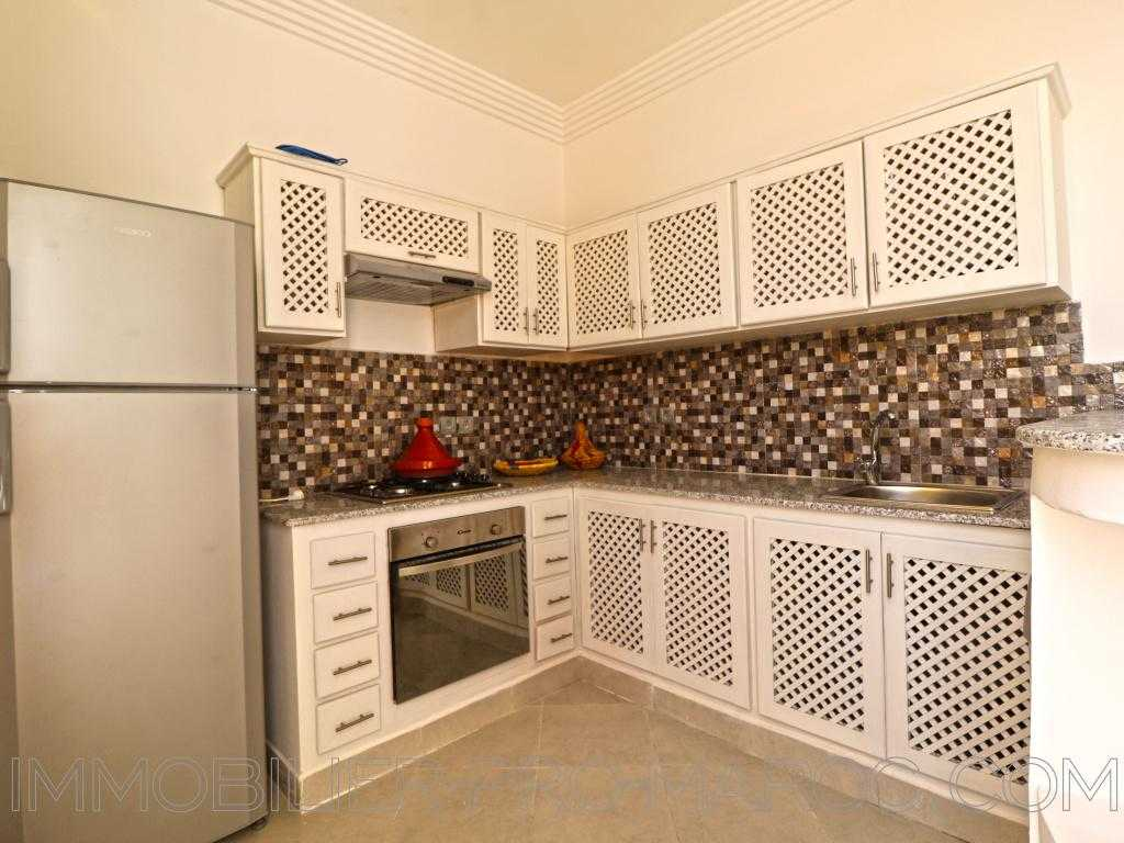 Appartement Surface 84 m²