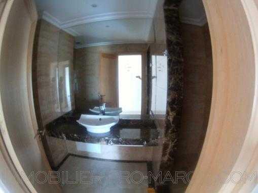Appartement résidentiel de standing Guéliz Marrakech