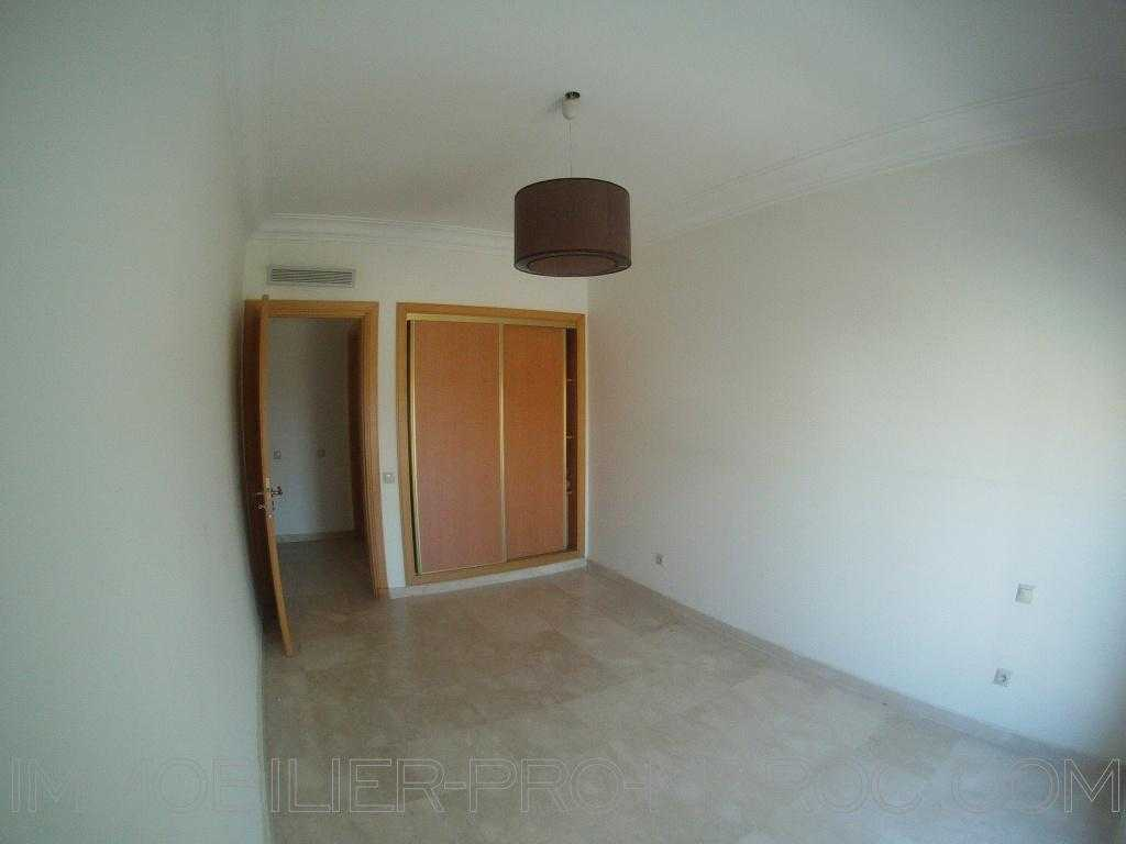 Appartement Surface 90 m²