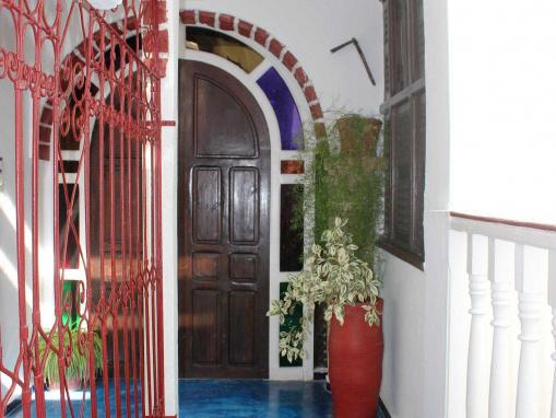 Maison d'hôtes de 5 chambres bien située dans la médina d'Essaouira