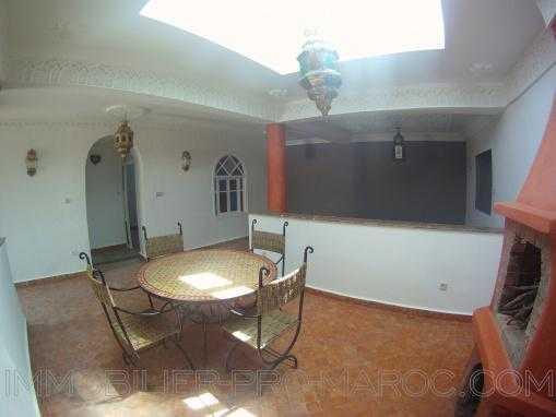 OPPORTUNITE: Petite maison de campagne, meublée, à seulement 7 Kms d'Essaouira