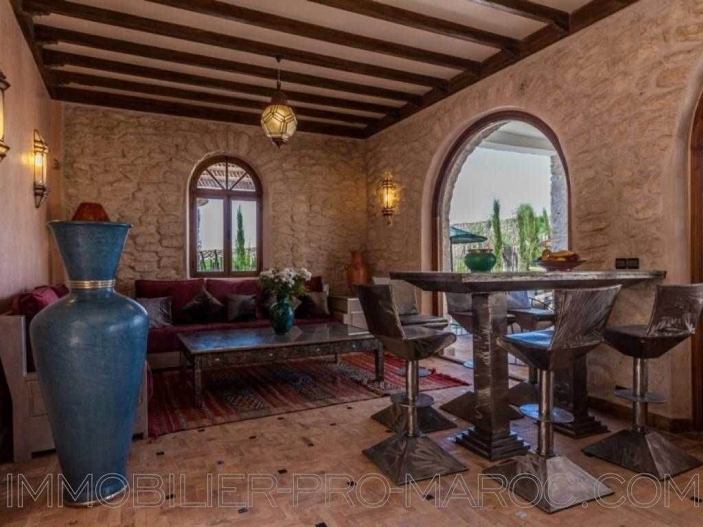 Villa Ville Essaouira