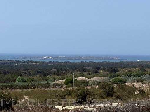 TERRAIN titré VU MER à seulement 10 Kms d'Essaouira