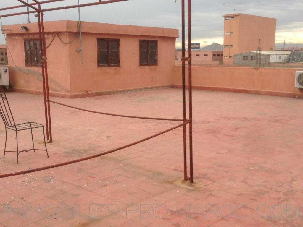 Immeuble Niveaux 3