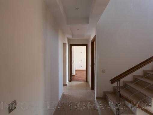villa d'architecte neuve quartier Targa