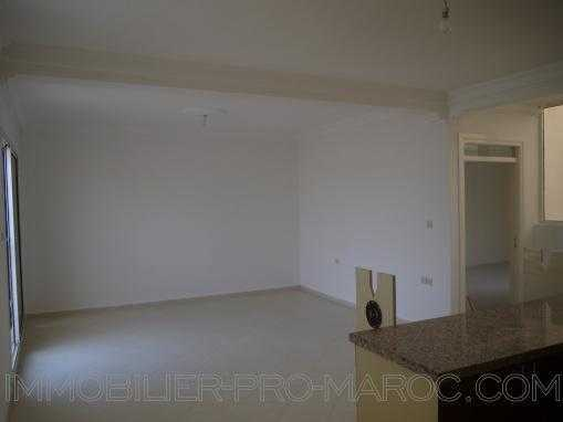 Appartement TERASSE non meublé au quartier Rawnak
