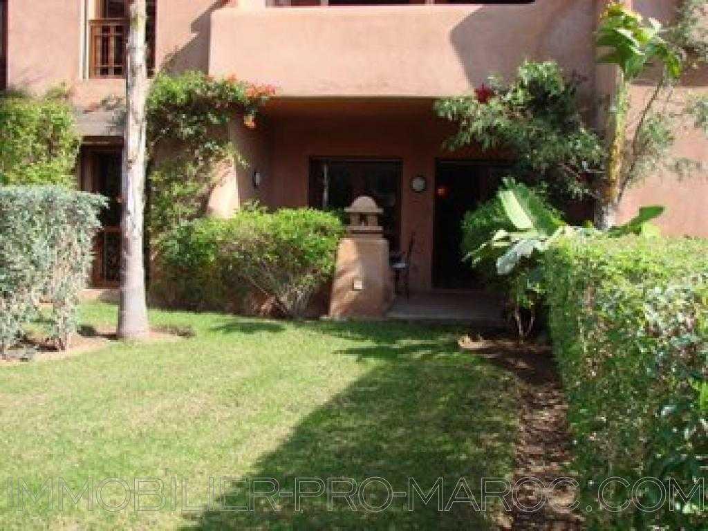 Appartement Ville Marrakech