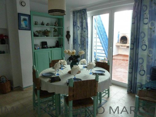 Riad meublé 4 chambres avec terrasses vue mer fantastique dans la médina d'Essaouira