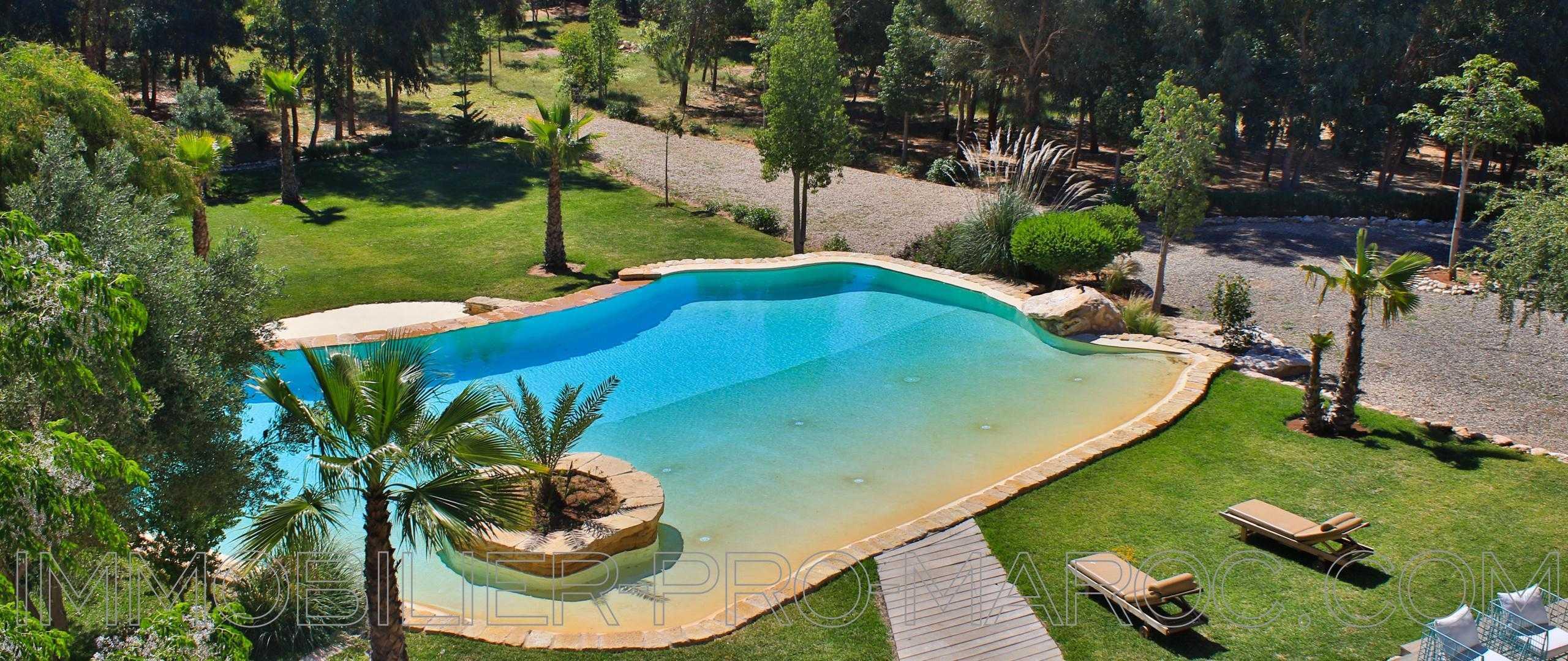 Demeure de charme à seulement qlqs kms d'Essaouira