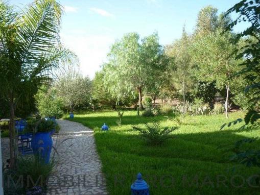 Maison d'hôtes avec restaurant & villa privée à 20mns d'Essaouira