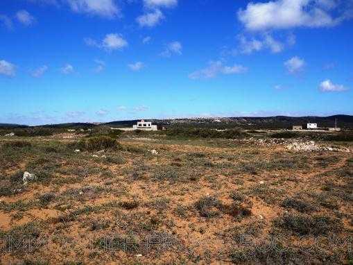 Fantastique emplacement, terrain de 3h2 front de mer à 25mns d'Essaouira