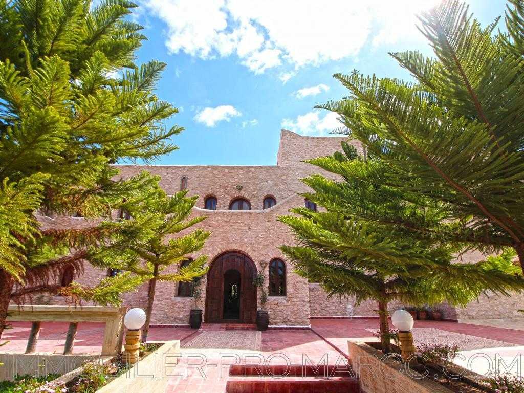 Hôtel Etat Neuf