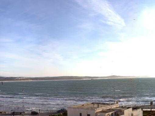 MAISON D HOTES : Riad luxieux vue mer