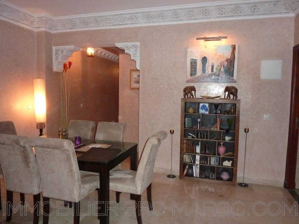 Appartement Surface 102 m²