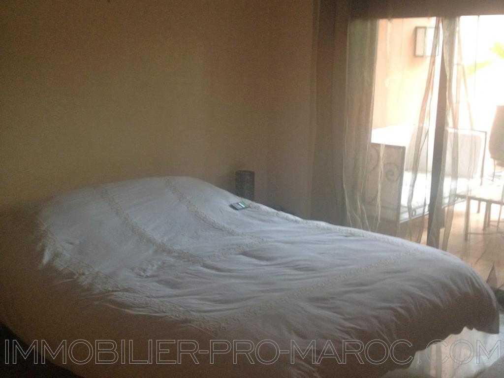 Appartement en Location Saisonnière à Marrakech