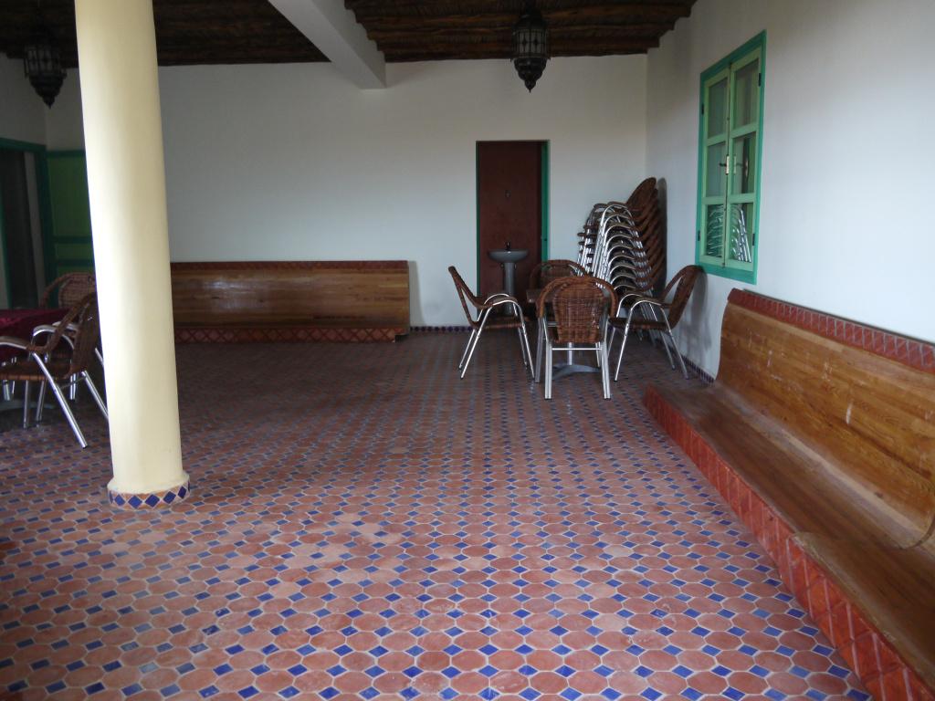 Maison d'hôtes Quartier Route de Safi Bord de Mer