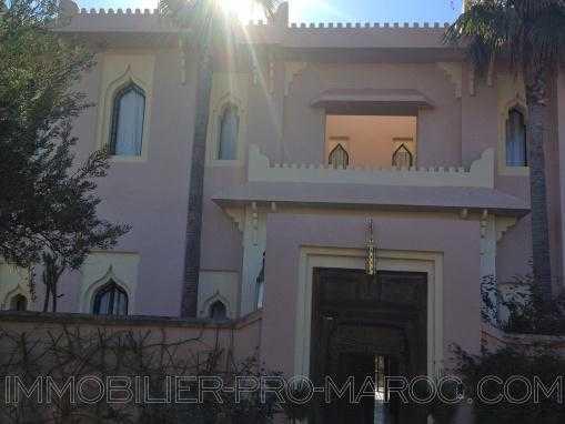 Villa de caractère Amelkis