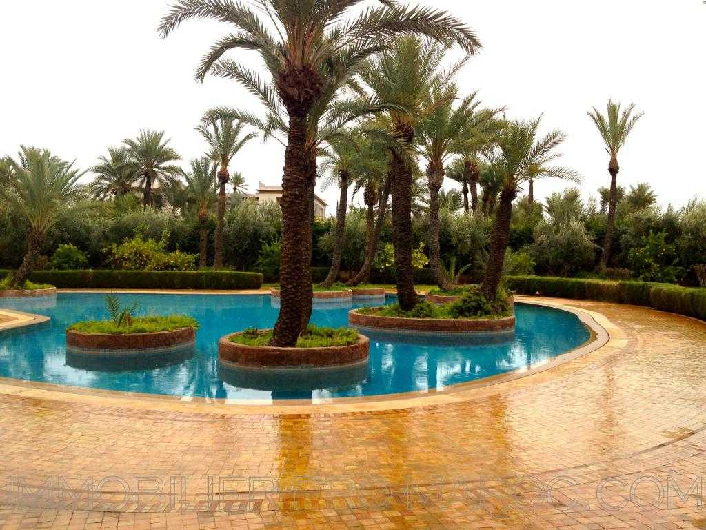 Villa Surface 700 m²